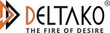 Krby Deltako Logo